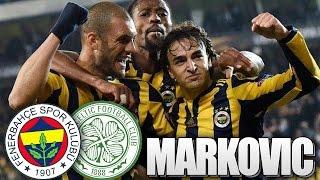 Video Gol Pertandingan Fenerbahce vs Celtic