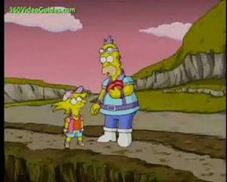 The Simpsons Game Soundtrack - Big Super Happy Fun-Fun ...