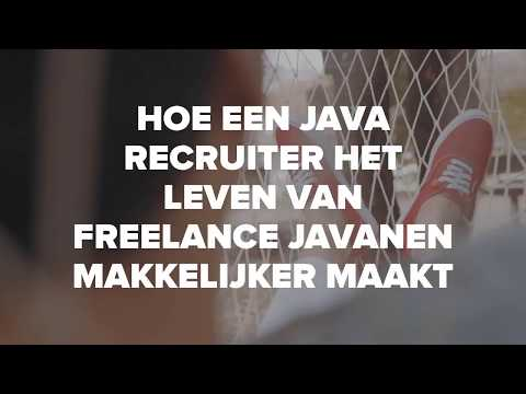 De Java recruitment consultants van Computer Futures