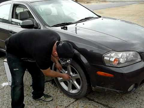 Having Brake Problems On Your Nissan Maxima Check This Out Youtube Rh  Youtube Com 2002 Nissan Maxima Gle Problems 2002 Nissan Maxima Gle Problems