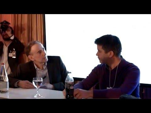 Travis Kalanick, Uber CEO | ZEIT Interview | Davos 2016