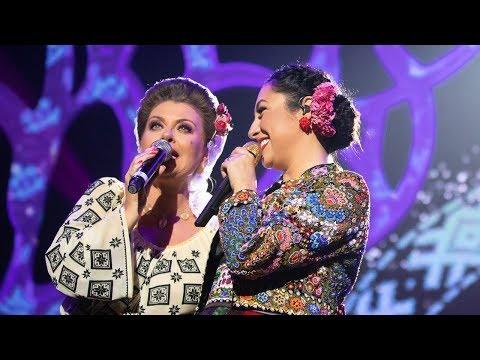 Andra & Steliana Sima - Doamne, Cat Esti De Frumos (Concert Traditional)