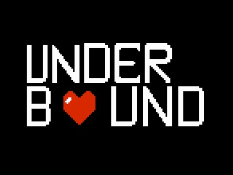 ROM Hack - UnderBound