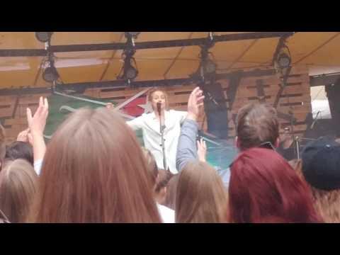 GJan - Wild (Live)