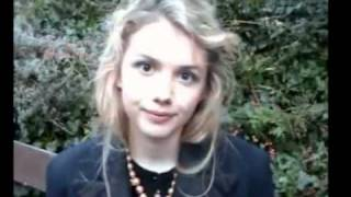 Cassie Ainsworth's therapy video.