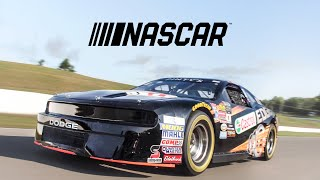 NASCAR Car Review - Here