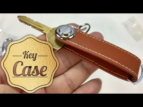 Leather Key Holder Organizer Review
