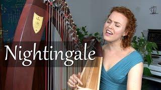 Скачать The Nightingale VOICE HARP Deborah Henson Conant