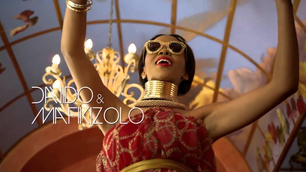 Download Davido ft Mafikizolo   Tchelete Goodlife official Video