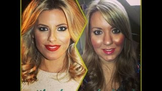 Molly King (The Saturdays) Inspired Make-Up Look Thumbnail