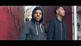 Lor Jugg X Bandhunta Izzy - Back At It (Official Music Video)
