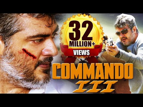 Commando 3 (2015) Full Hindi Dubbed Movie...