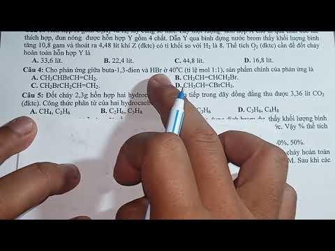 HÓA HỌC 11 GIẢI ĐỀ KIỂM TRA HÓA 11 GIỮA HỌC KÌ 2 1-ĐỀ CHUẨN HAY  THPT NGUYỄN DU