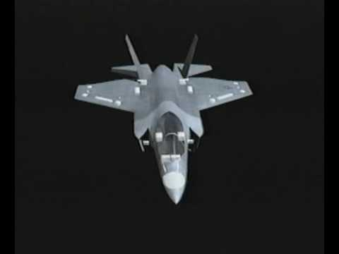 JSF (Joint Strike Fighter) EOTS