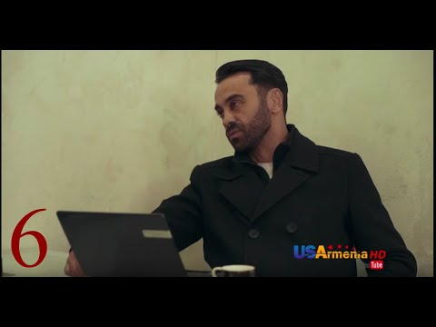YERAZANQNERI YERKIR 3 Episode 6