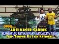 Aksi Kacer Cabiak Full Speed Hkbfpainan  Mp3 - Mp4 Download