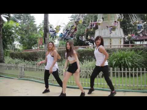 'DESSERT' DANCE -- FULL