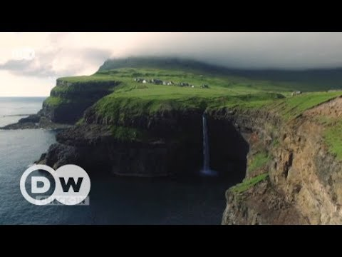 Experiencing nature on the Faroe Islands | DW English