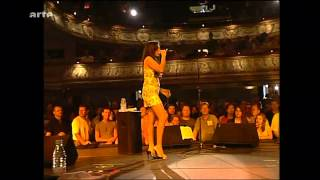 Amy Winehouse swr3 New Pop Festival 2004