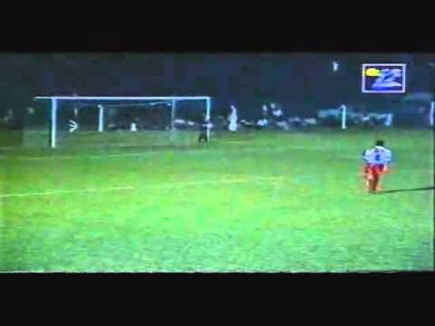 El gol mas rapido de la historia del futbol mundial fue en Uruguay