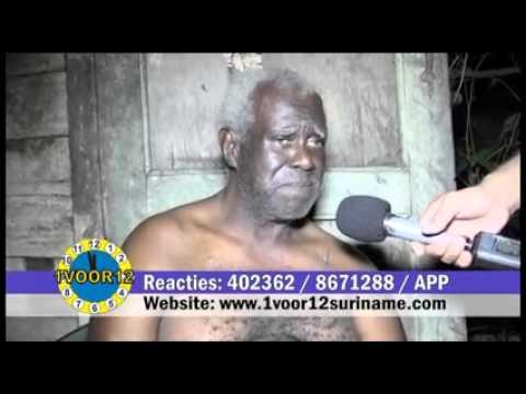 De 69 jarige Gemert verkeert in een kritieke toestand