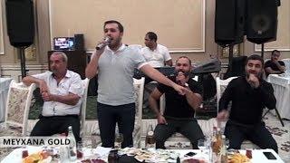 ŞƏHƏRƏ YAXIN YERDƏSƏN (Valeh, Mirferid, Agamirze, Cahangest) Meyxana 2019