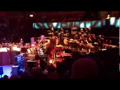 The Stranglers at the Proms