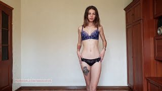 Aliexpress G String, Bras And Skirt Try On Haul