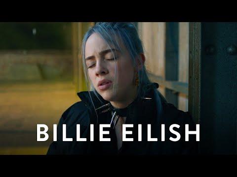 Billie Eilish - Party Favor Acoustic  Mahogany Session