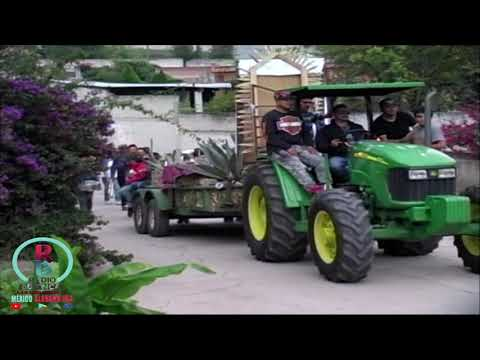 Fiesta del 12 Jaral del refugio 2018