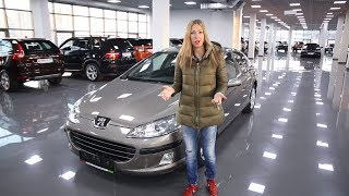 Peugeot 407. Стоит ли брать? | Подержанные автомобили