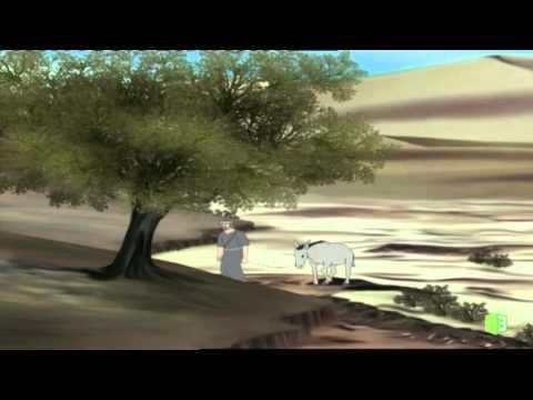 #MBC3 - أحسن القصص - قصة البعث ٣