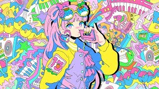 Moe Shop Baby Pink W YUC E