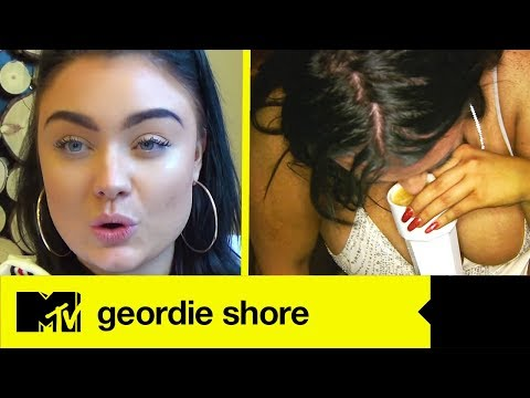 Episode #1 Confession Cam: Radgies React To New Lass Faith's Arrival | Geordie Shore 18