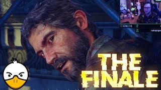 I LOVE THIS GAME- THE LAST OF US (PS4 WALKTHROUGH) #2 FINALE