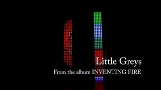 Kevin Richard Hotte - Little Greys