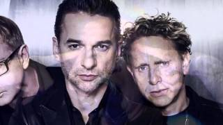 DEPECHE MODE. DM_HALO_(Static mix)
