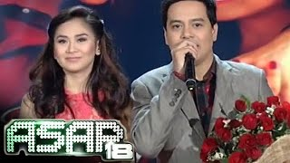 ASAP 18 Soundtrack: The Love Story of Laida & Miggy