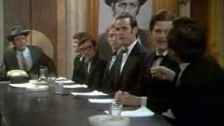 Monty Python - Twentieth-Century Vole