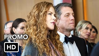 "The Undoing 1x03 Promo ""Do No Harm"" (HD) Nicole Kidman series"