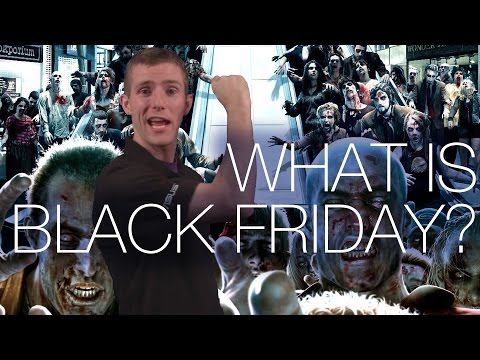 What is Black Friday? Explained