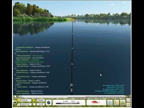 Сельдь каспийская - Трофейная рыбалка
