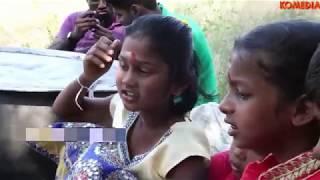 Kirli Eller Hintli Dayı Balıklı Pilav Hazırlıyor