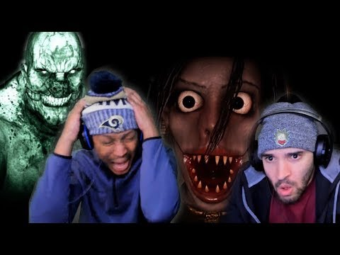3 RANDOM HORROR GAMES W/ PG (Banyan Edition #2)