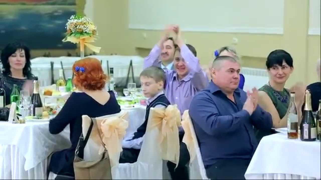 Песня на свадьбу родителям