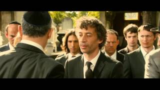 Des Gens qui s'embrassent - Extrait #1: l'enterrement