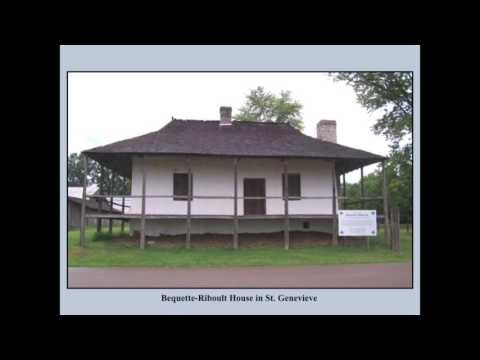 Patrick Durst Presents: Cultural Resource Investigations in French Cahokia
