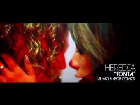 Heredia - Tonta ft Los Kapone ( Video Oficial )