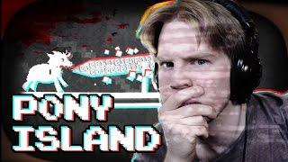 Pony Island - Nitro Rad