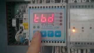 Газоанализатор ГСМ-05